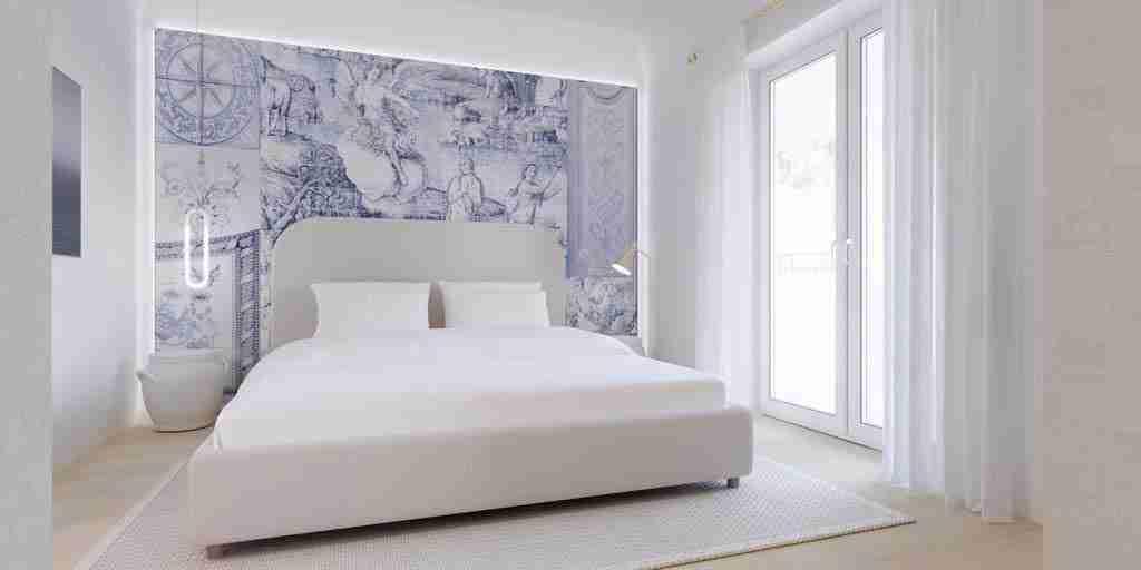 bed suite