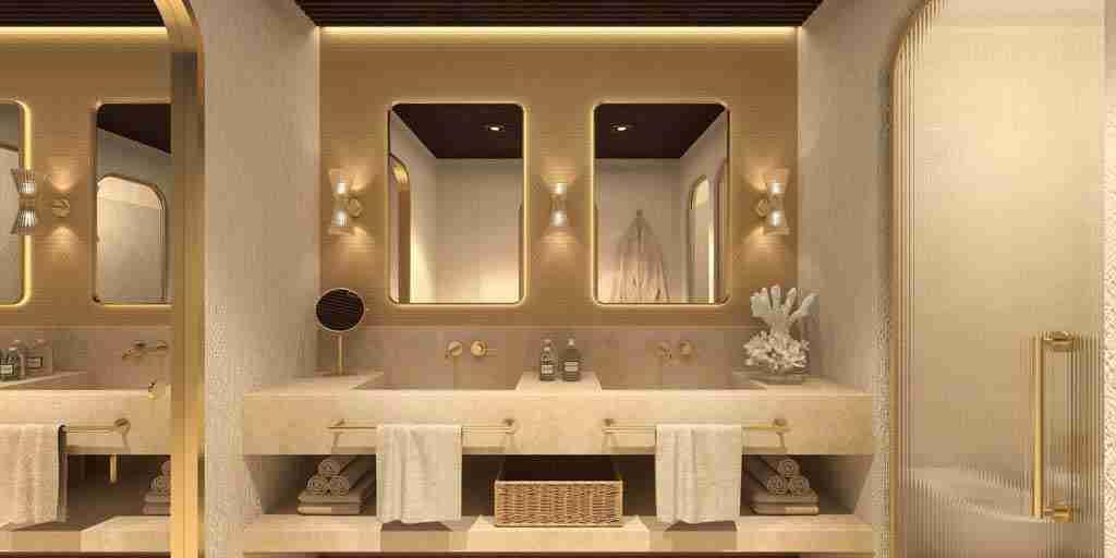 sinks suite